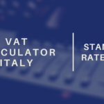 Vat Calculator Italy
