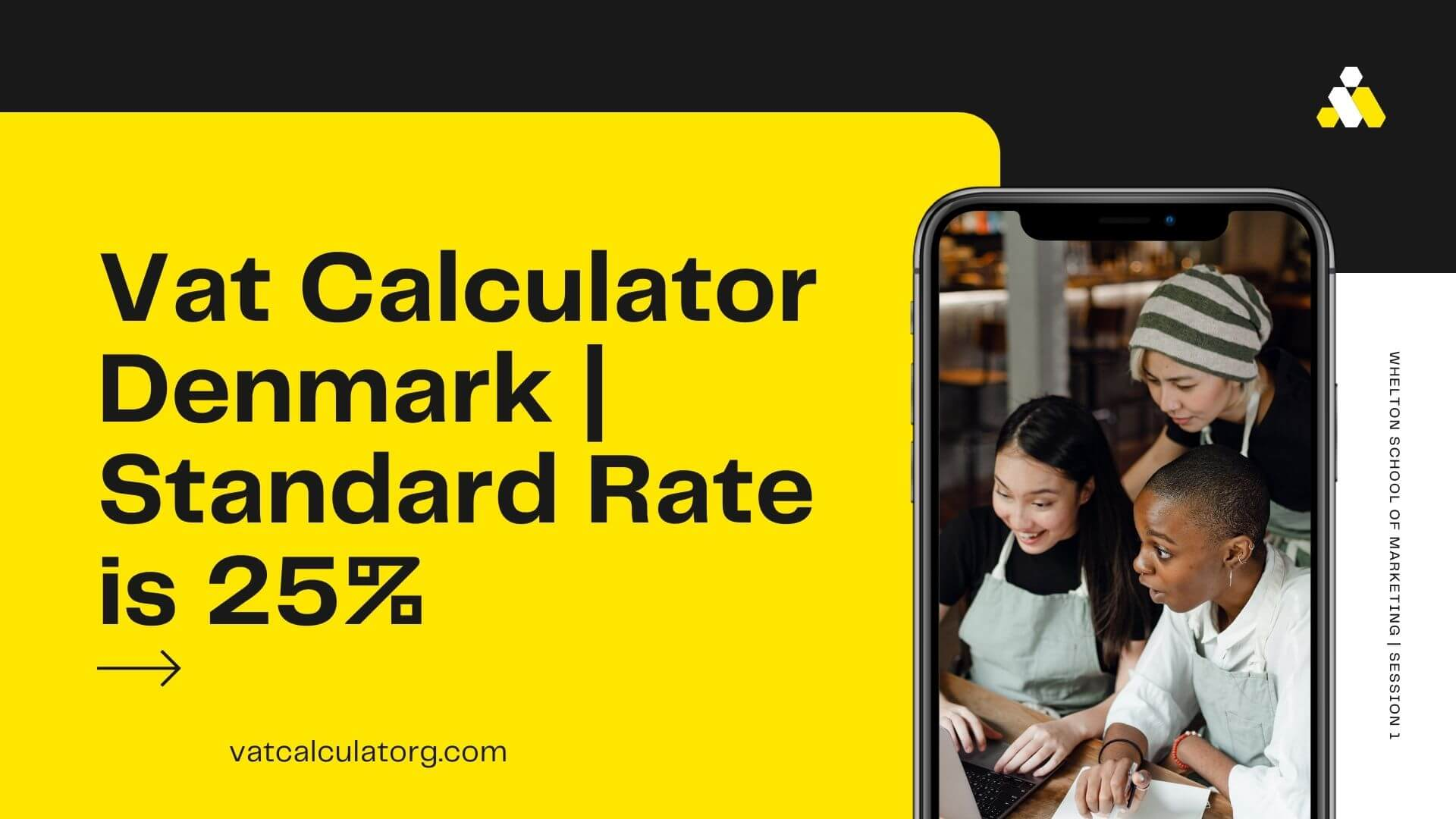vat calculator denmark